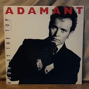 "Vintage Adam Ant ""Room At The Top"" Extended Versio"